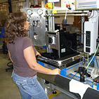 Fabrication des appareils