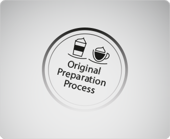 Origineel bereidingsproces