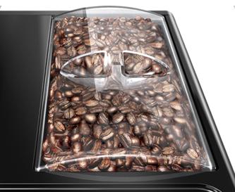Uniek koffiegenot