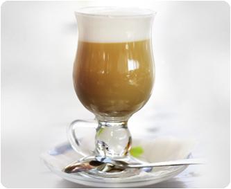 Bailey`s Latte